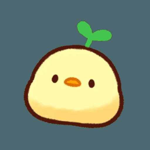 雞 3 - Sticker 10