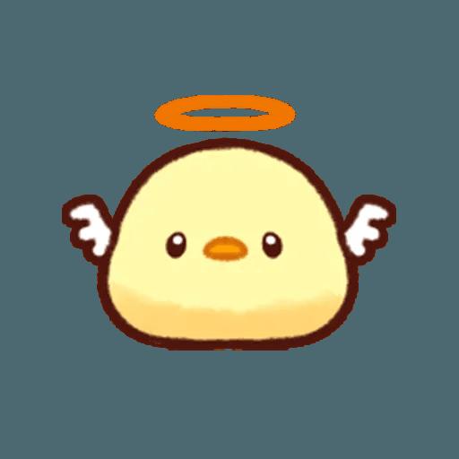 雞 3 - Sticker 20