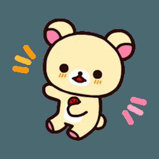 Rilakkuma 2 - Sticker 15
