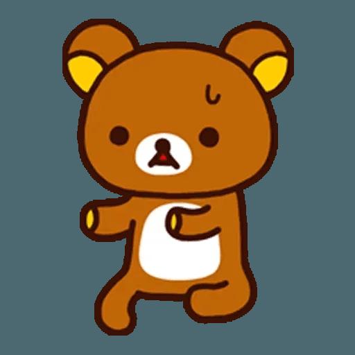 Rilakkuma 2 - Sticker 5