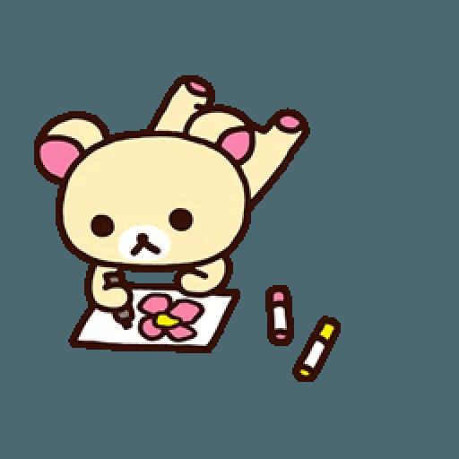 Rilakkuma 2 - Sticker 25