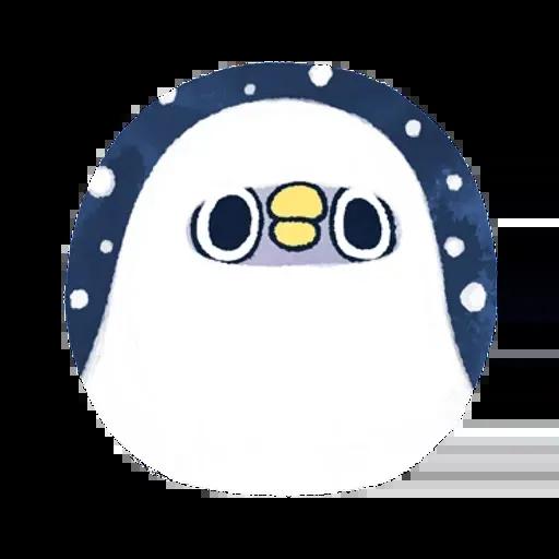 懶得鳥你.冬 - Sticker 25