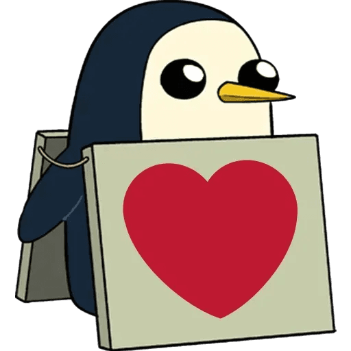 Gunter - Sticker 8
