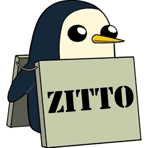 Gunter - Sticker 7