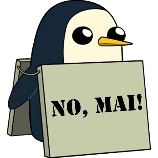 Gunter - Sticker 15