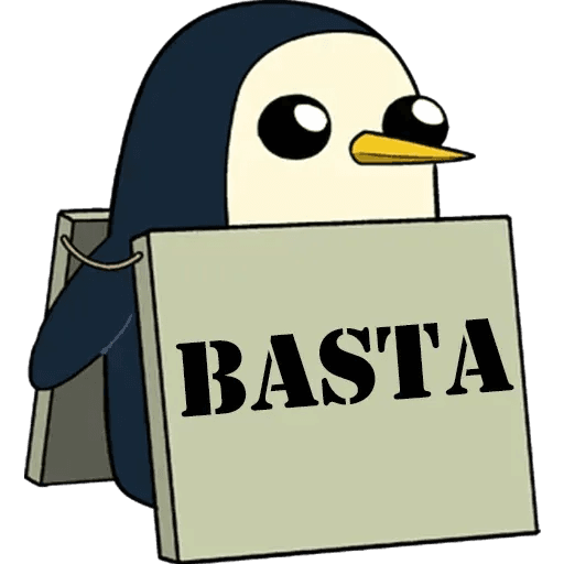 Gunter - Sticker 6