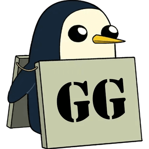 Gunter - Sticker 13