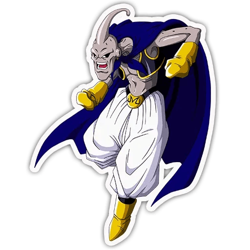 Dragon Ball III - Sticker 18