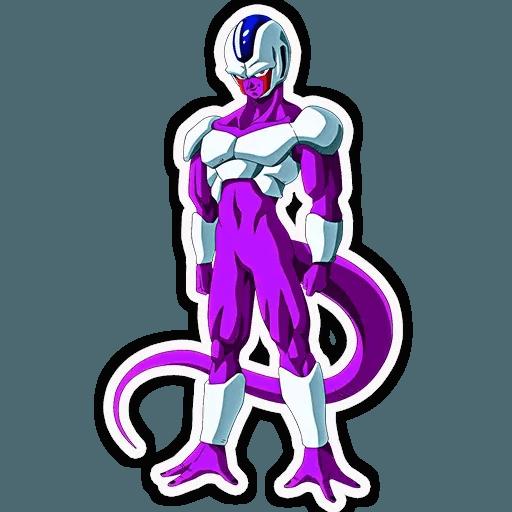 Dragon Ball III - Sticker 10