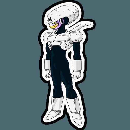 Dragon Ball III - Sticker 19