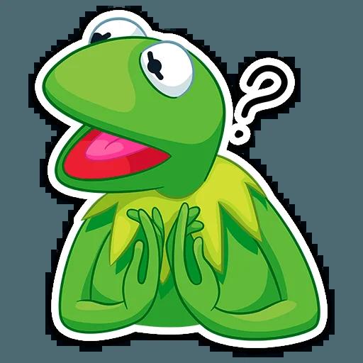 Rana Gustavo - Sticker 17