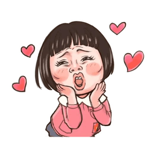 BH小朋友02 - Sticker 13