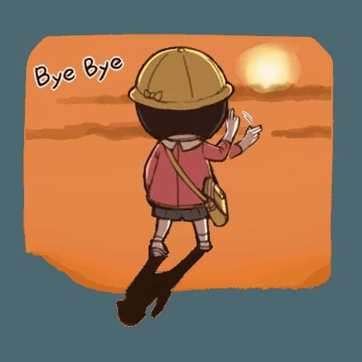 BH小朋友02 - Sticker 15