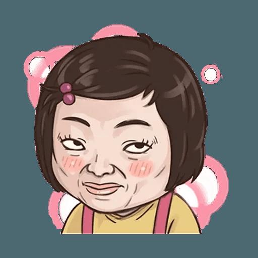 BH小朋友02 - Sticker 6