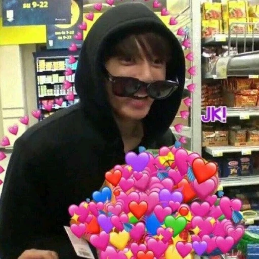 BTS meme - Sticker 13