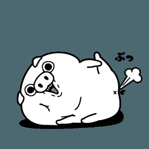 pig - Sticker 5