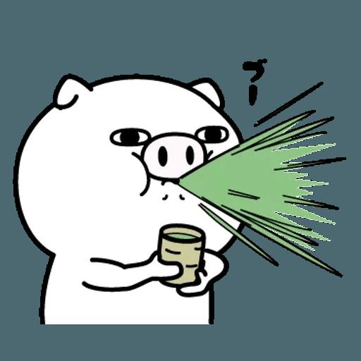 pig - Sticker 12