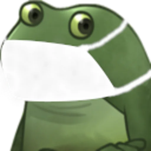 Froge 3 - Sticker 22