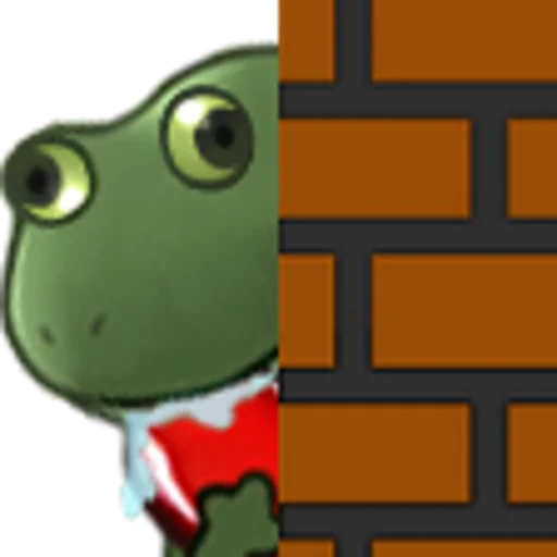 Froge 3 - Sticker 17