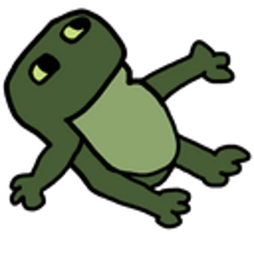 Froge 3 - Sticker 16