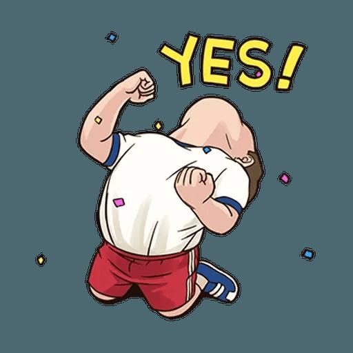 BH小朋友01 - Sticker 8