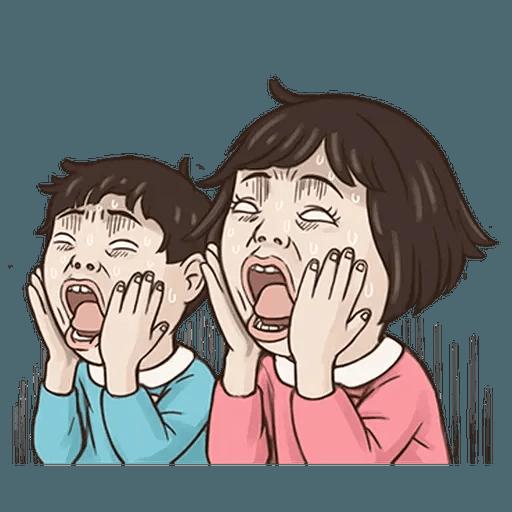 BH小朋友01 - Sticker 29
