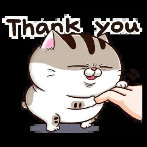 Meow1 - Sticker 2