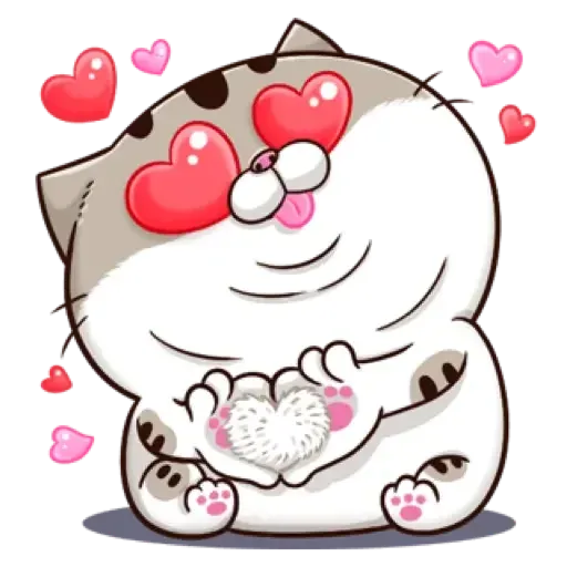 Meow1 - Sticker 10
