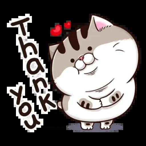 Meow1 - Sticker 3