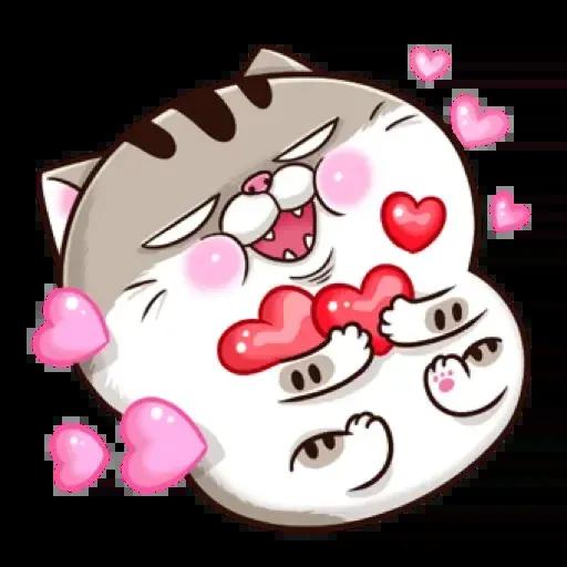 Meow1 - Sticker 11