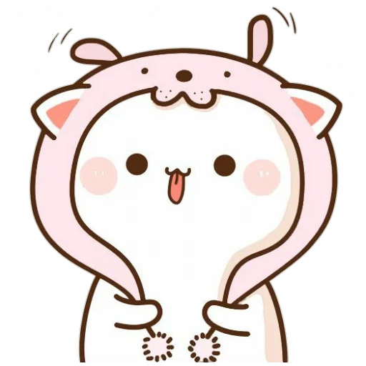 Meow - Sticker 3