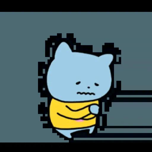 Cat - Sticker 27