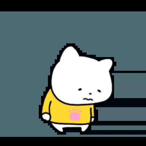 Cat - Sticker 4