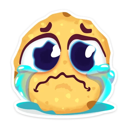 Cookie - Sticker 16