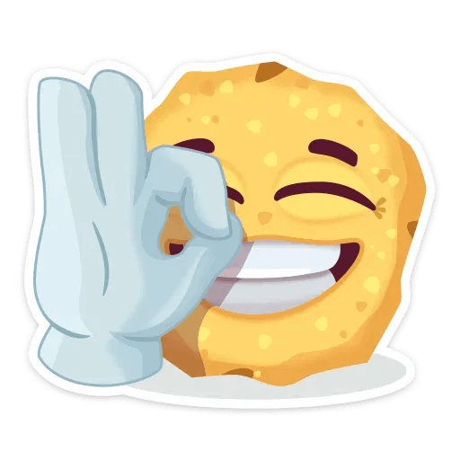 Cookie - Sticker 8