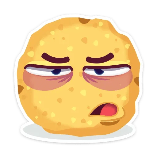 Cookie - Sticker 14