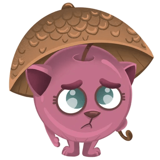 Cookie - Sticker 28