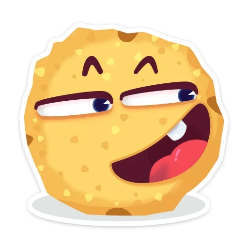 Cookie - Sticker 24