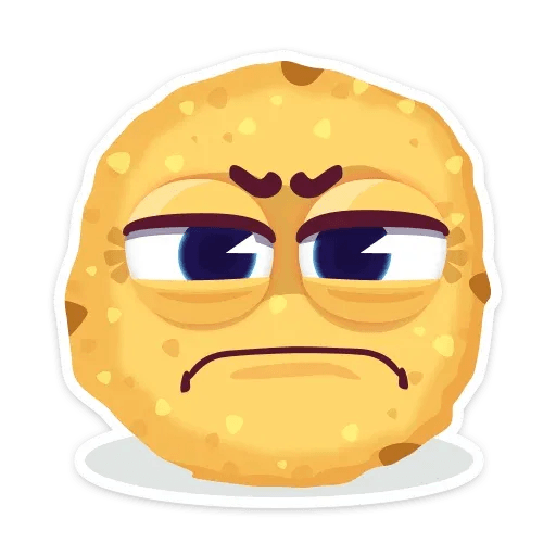 Cookie - Sticker 15