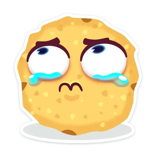 Cookie - Sticker 17