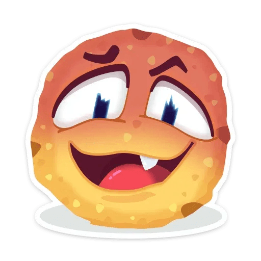 Cookie - Sticker 5