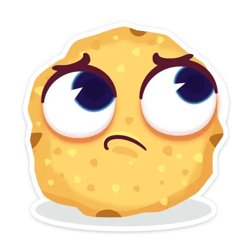 Cookie - Sticker 18