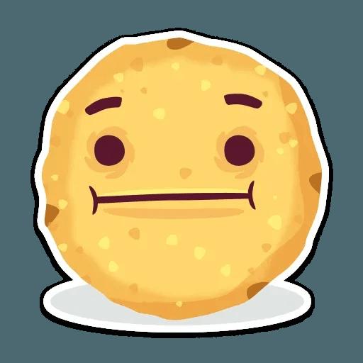 Cookie - Sticker 4