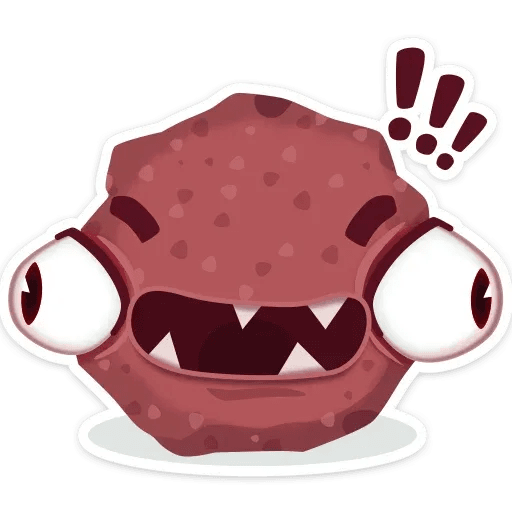 Cookie - Sticker 11