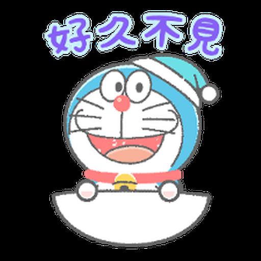 ドラえもん クレヨン - Sticker 10