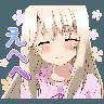 Fate/Kaleid Liner Prisma ILYA - Tray Sticker