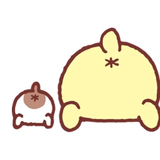 Pompompurin ? - Sticker 6