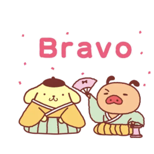 Pompompurin 🥰 - Sticker 30