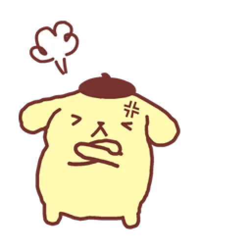 Pompompurin 🥰 - Sticker 17