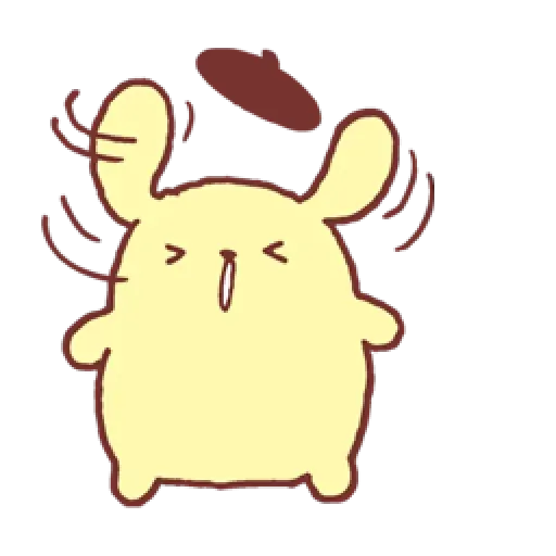 Pompompurin ? - Sticker 21